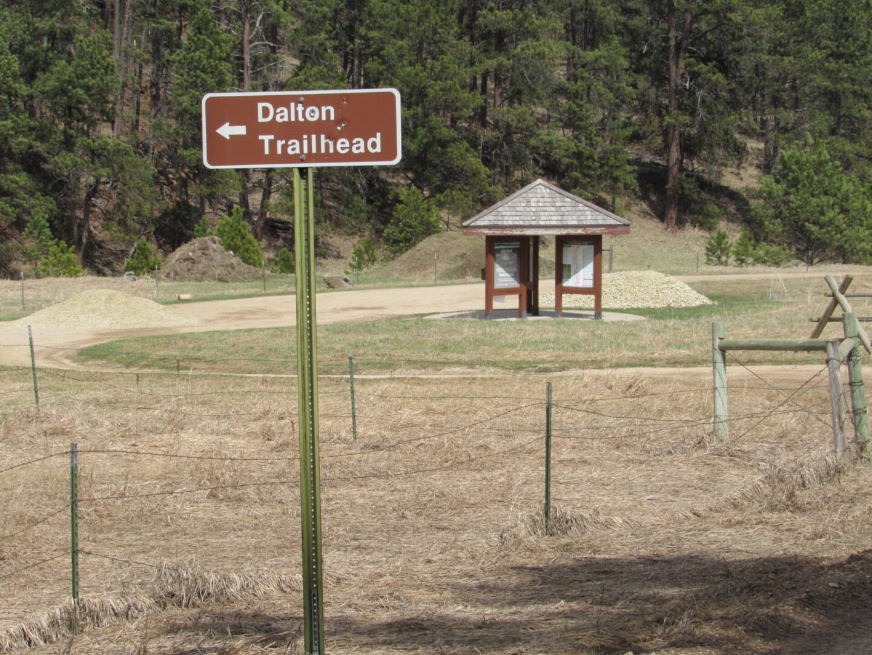Dalton Trailhead